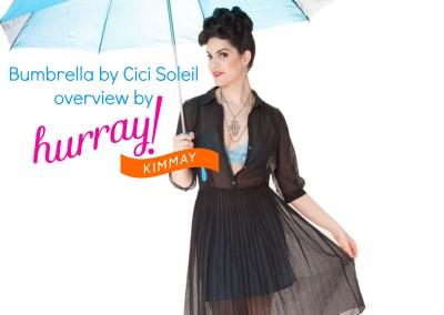 Bumbrella cover image YouTube